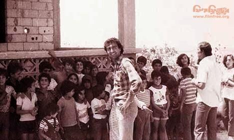Maroun Bagdadi