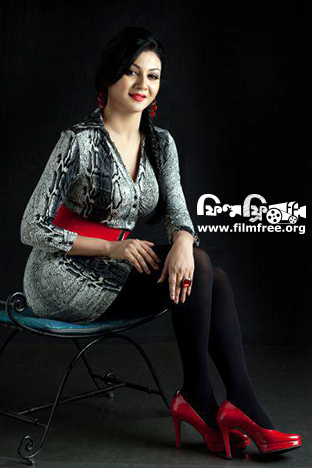জয়া আহসান