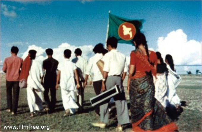 মুক্তির গান । তারেক মাসুদ, ক্যাথরিন মাসুদ । ১৯৯৫