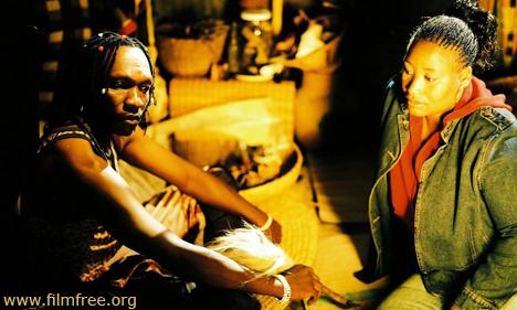 ইউ-কারমেন ইখায়েলিস্তা . মার্ক ডর্নফোর্ড-মে; ব্রিটেন-দক্ষিণ আফ্রিকা; ২০০৫