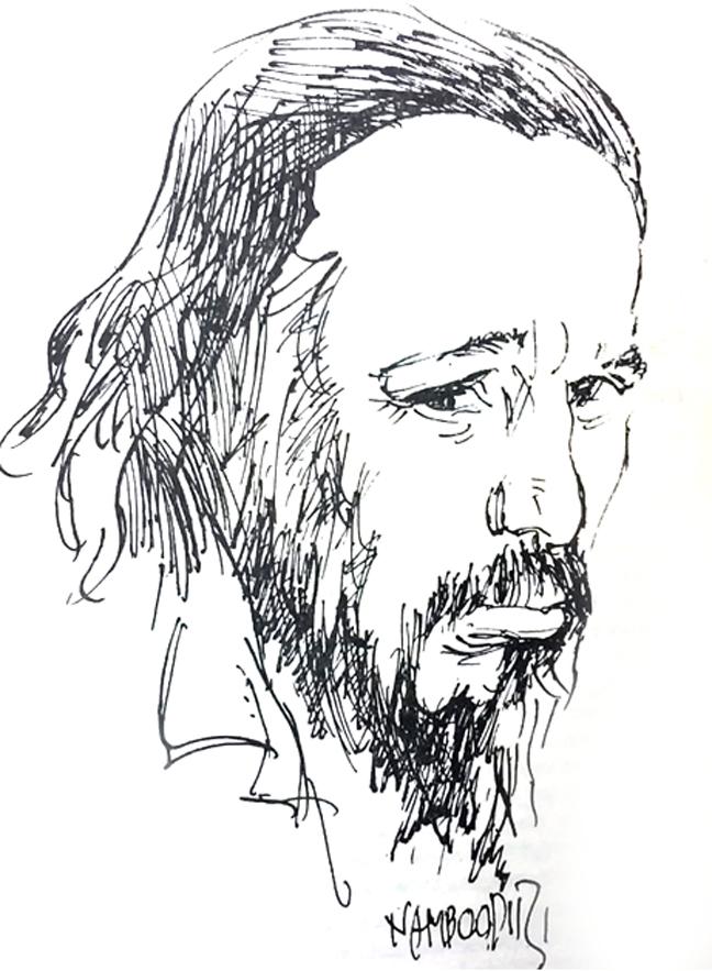 জন আব্রাহাম